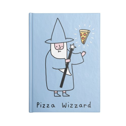 image for Pizza Wizzard