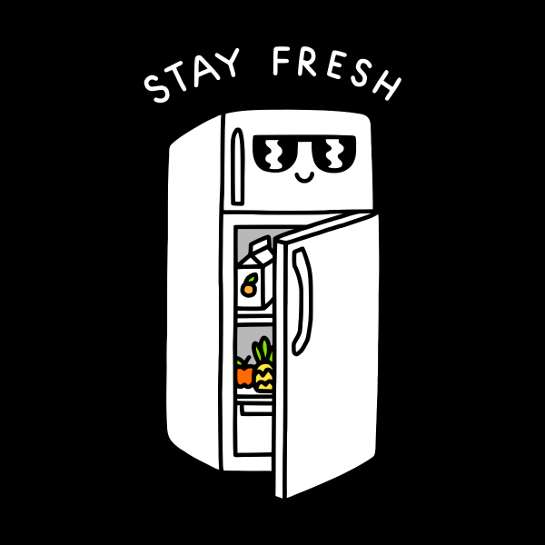 Design for Stay Fresh