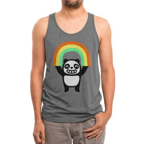 image for Panda Found A Rainbow