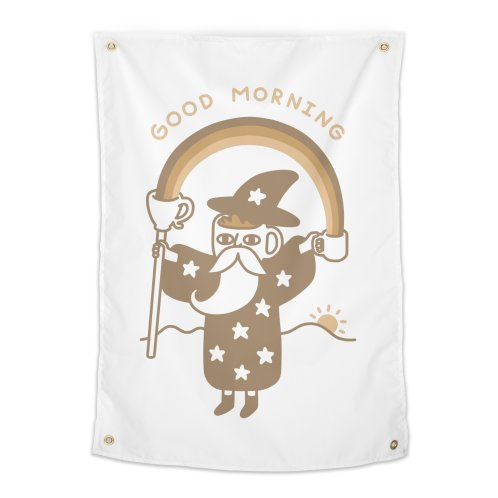 image for Coffee Wizard