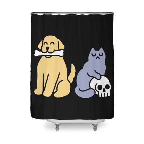 image for Good Dog Bad Cat