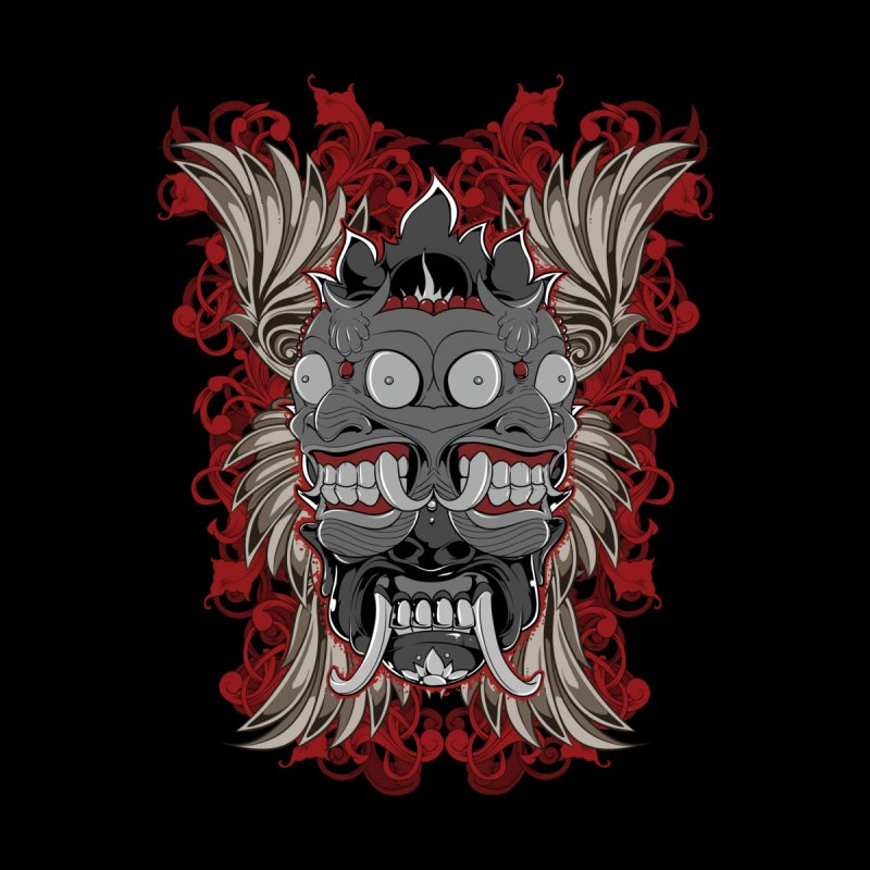 Voodoo Faces by Oblivion Design's Artist Shop