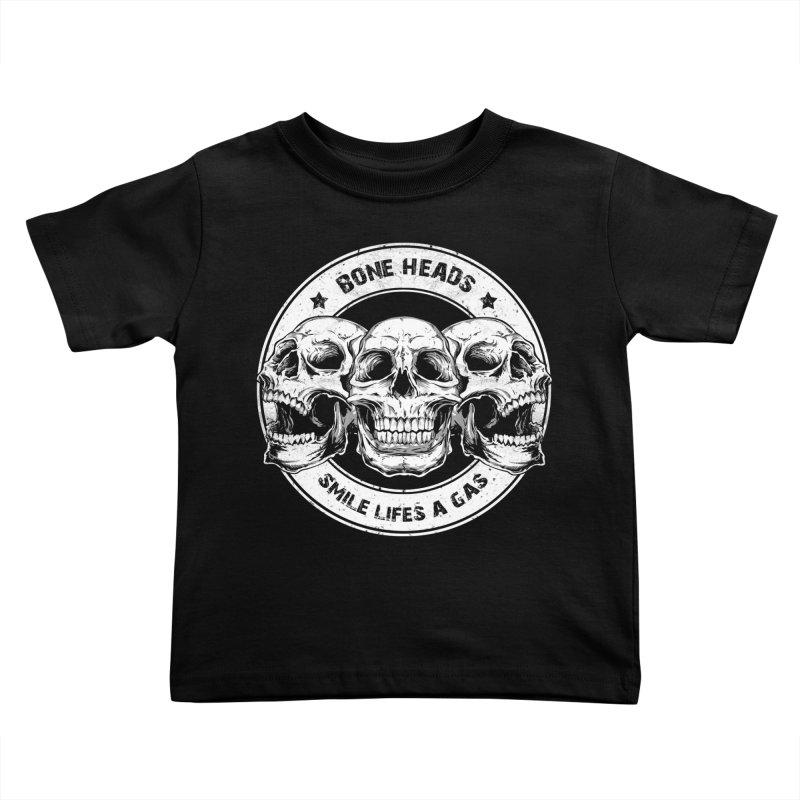 Bone Heads   by Oblivion Design's Artist Shop