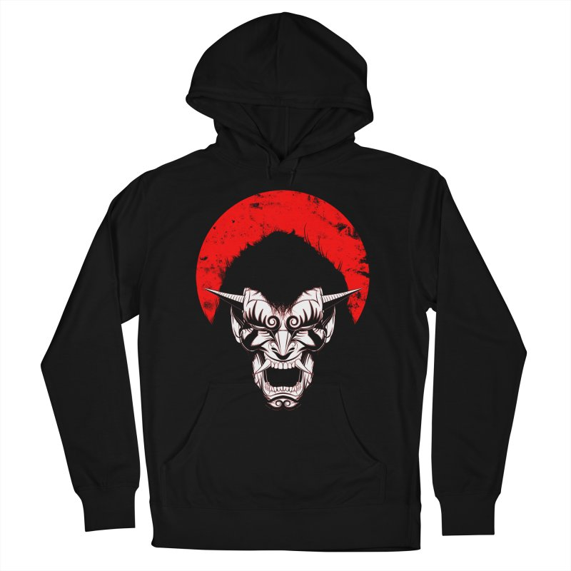 The Collector Men's Pullover Hoody by Oblivion Design's Artist Shop