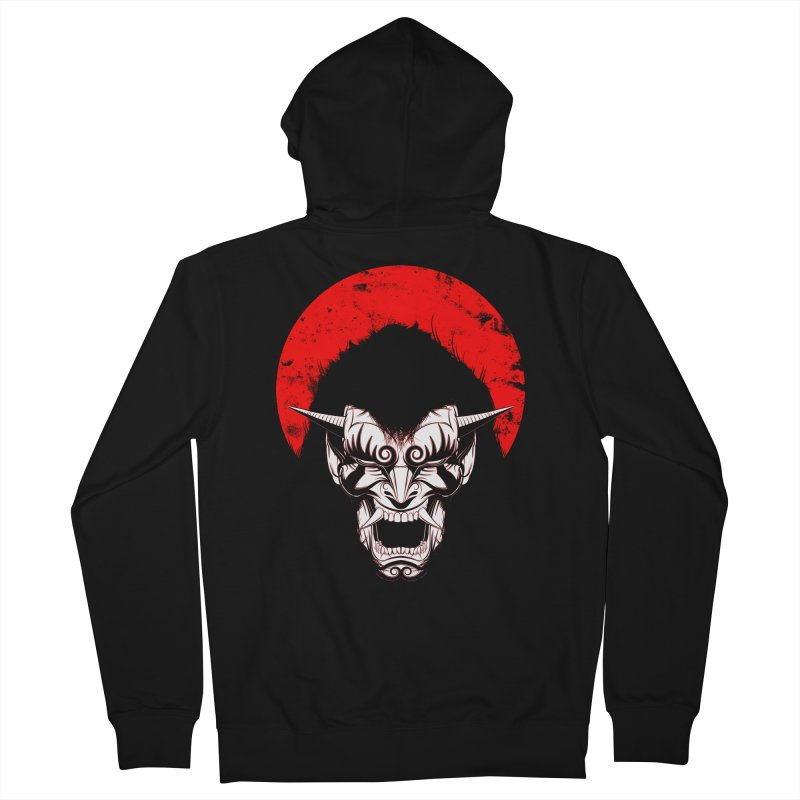 The Collector Men's Zip-Up Hoody by Oblivion Design's Artist Shop