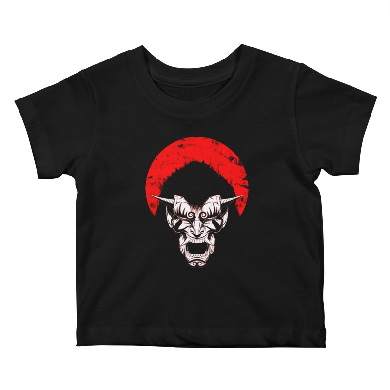 The Collector Kids Baby T-Shirt by Oblivion Design's Artist Shop