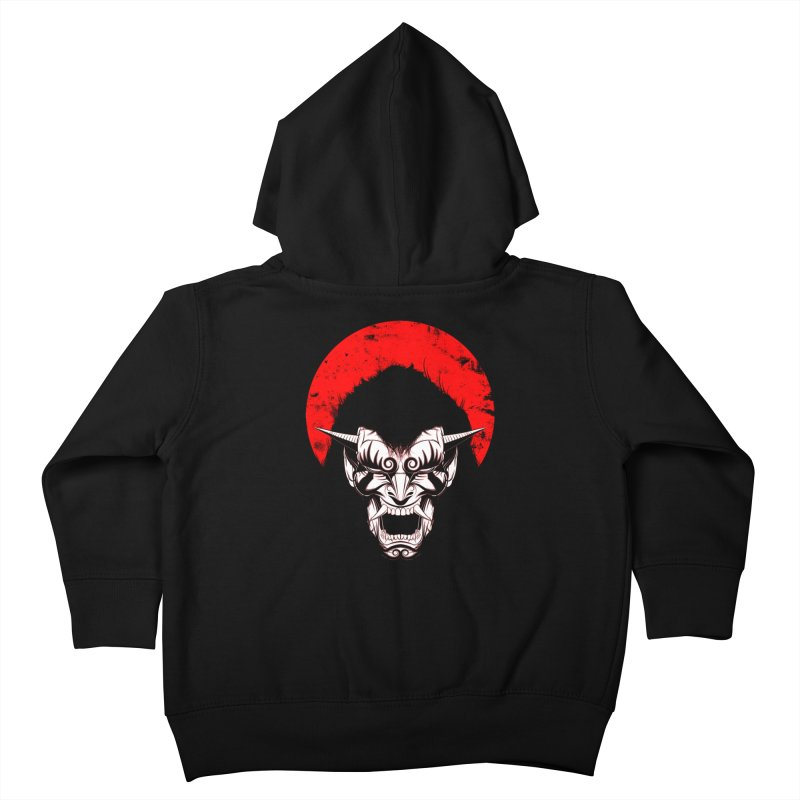 The Collector Kids Toddler Zip-Up Hoody by Oblivion Design's Artist Shop