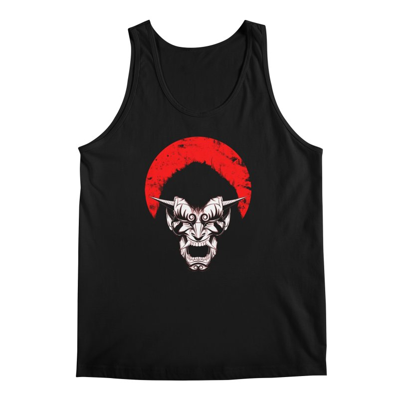 The Collector Men's Tank by Oblivion Design's Artist Shop