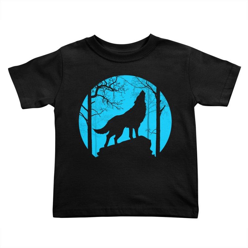 Midnight Howler   by Oblivion Design's Artist Shop