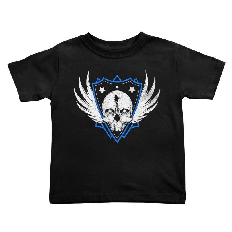 Shield Skull   by Oblivion Design's Artist Shop