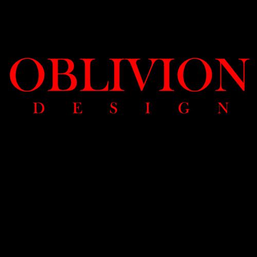 Oblivion Design's Artist Shop Logo