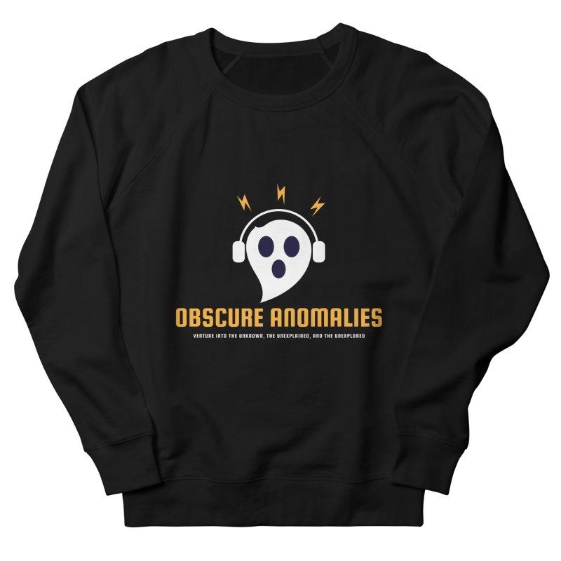 Oscar the Obscure Anomaly Women's Sweatshirt by obscureanomalies's Artist Shop