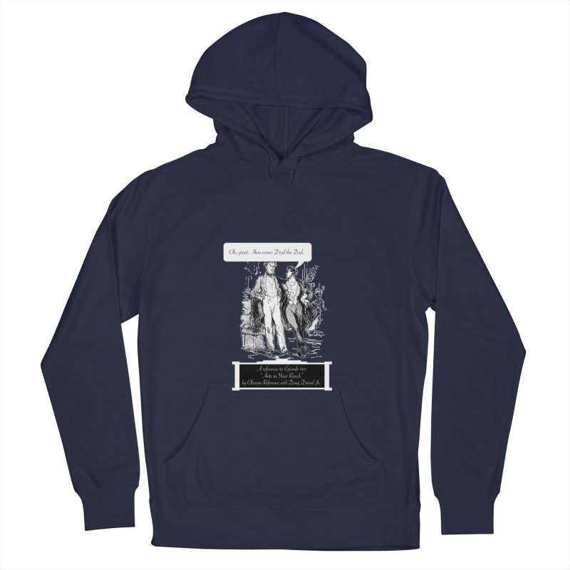"Episode 140 ""Drud"" Men's Pullover Hoody by obscurereferencepodcast's Artist Shop"