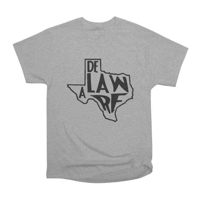 Texaware Men's Classic T-Shirt by obscurereferencepodcast's Artist Shop