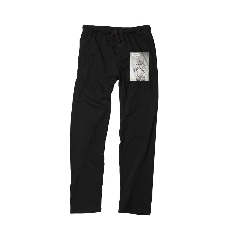 Tippi Bear Women's Lounge Pants by obscurereferencepodcast's Artist Shop