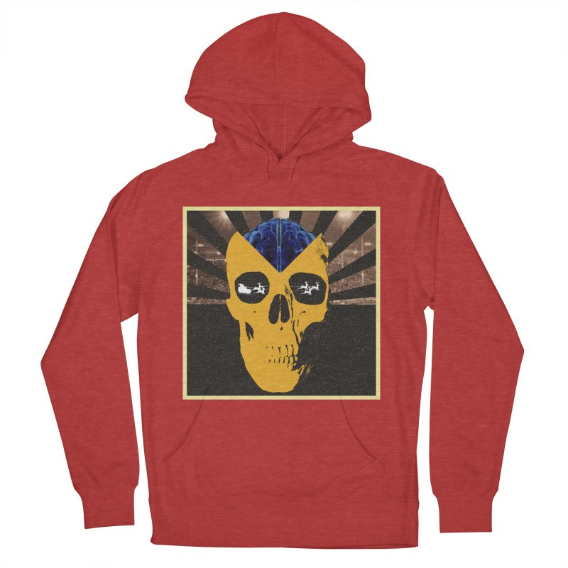 Christmas Men's Pullover Hoody by obscurereferencepodcast's Artist Shop