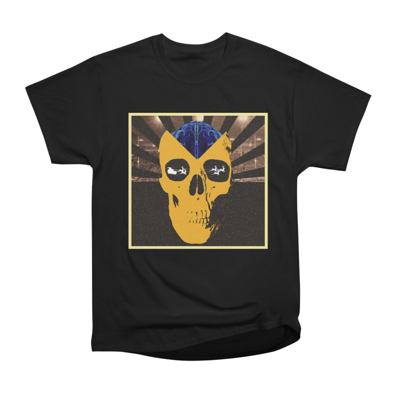 Christmas Men's Classic T-Shirt by obscurereferencepodcast's Artist Shop