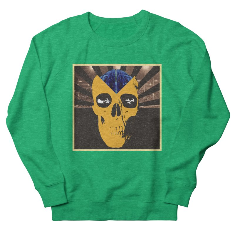 Christmas Women's Sweatshirt by obscurereferencepodcast's Artist Shop