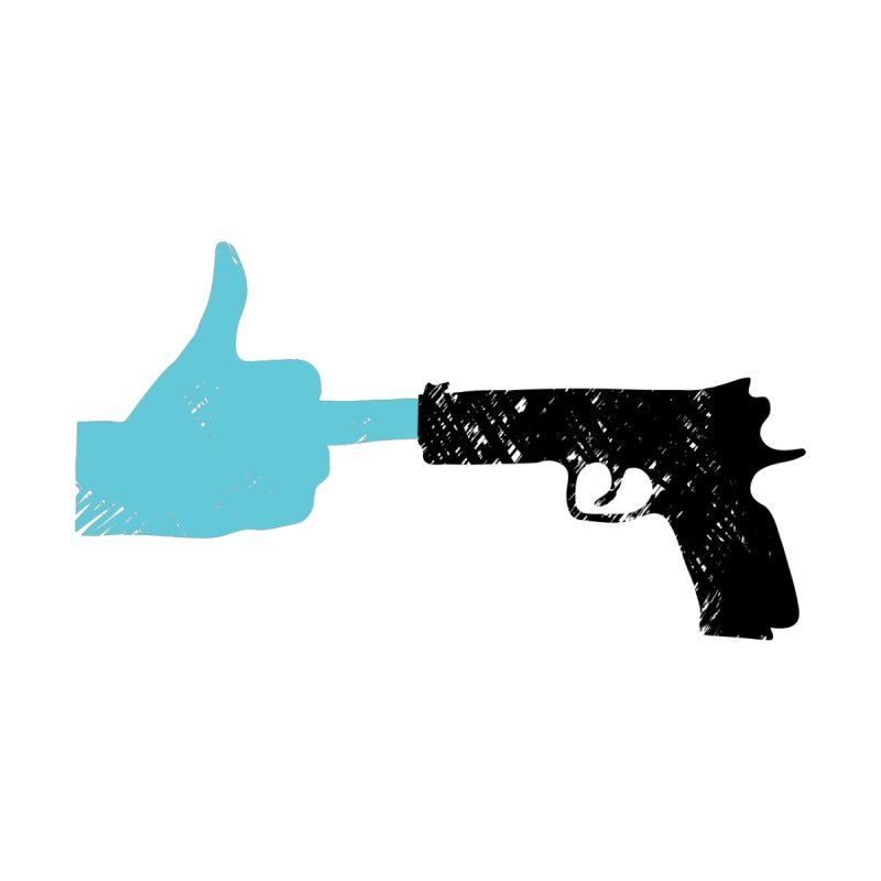 END GUN VIOLENCE NOW by ObsessoProcesso's Artist Shop