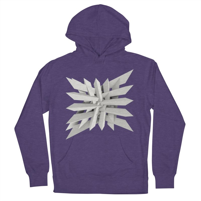 Uxitol [Struggle] Women's Pullover Hoody by Obvious Warrior Artist Shop