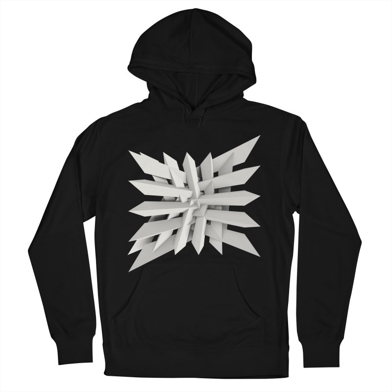 Uxitol [Struggle] Men's Pullover Hoody by Obvious Warrior Artist Shop