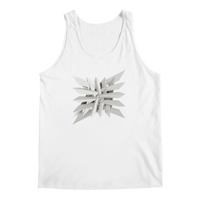 Uxitol [Struggle] Men's Tank by Obvious Warrior Artist Shop