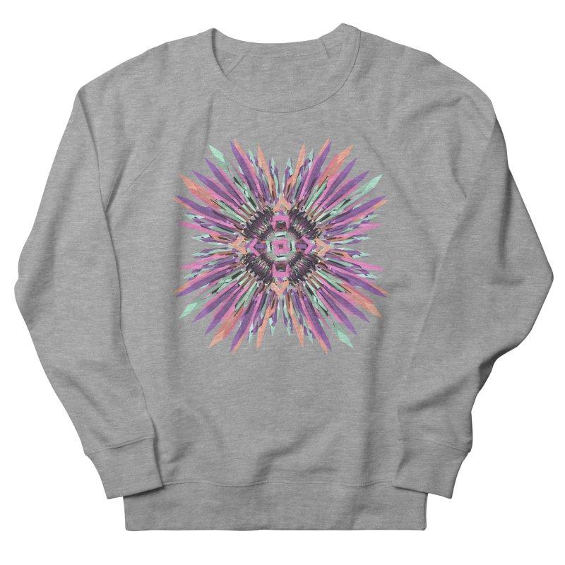 MNFLD Women's Sweatshirt by Obvious Warrior Artist Shop