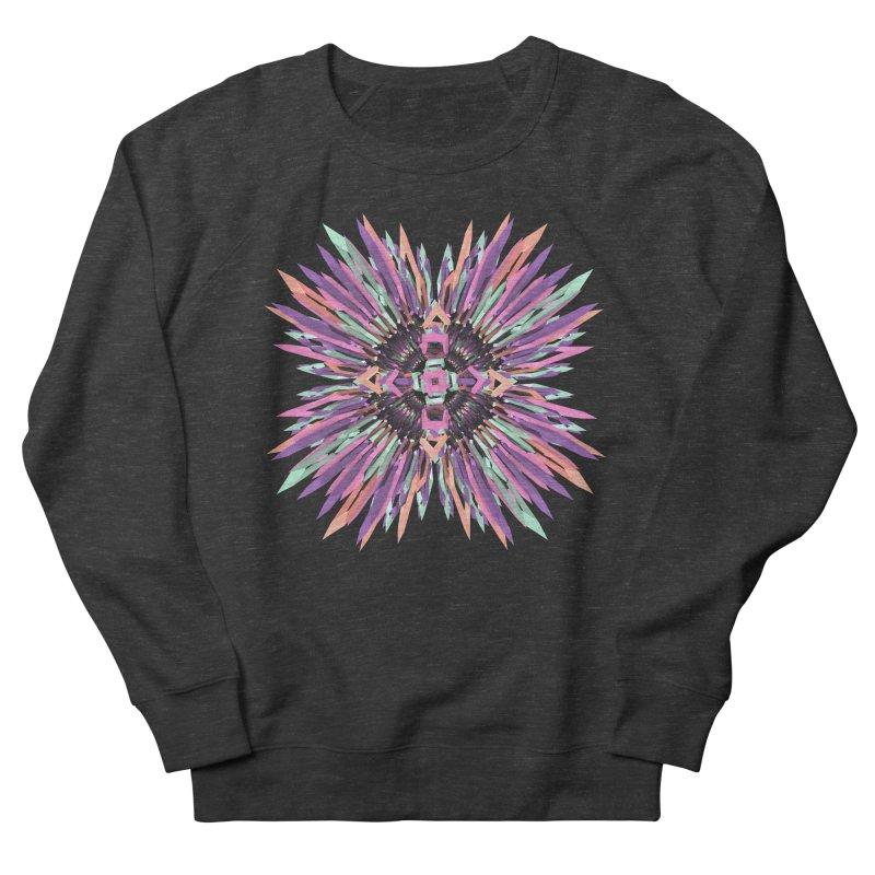 MNFLD Men's Sweatshirt by Obvious Warrior Artist Shop