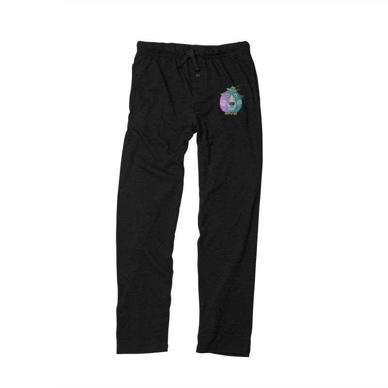 Papa Bear Men's Lounge Pants by