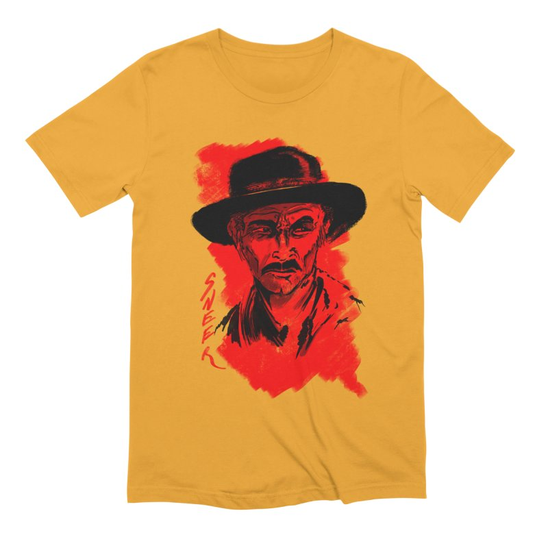 (Whistles In Italian) Men's Extra Soft T-Shirt by octoberbuilt's Artist Shop