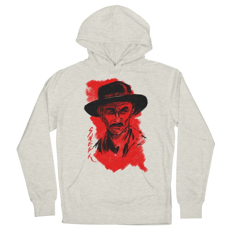 (Whistles In Italian) Men's French Terry Pullover Hoody by octoberbuilt's Artist Shop