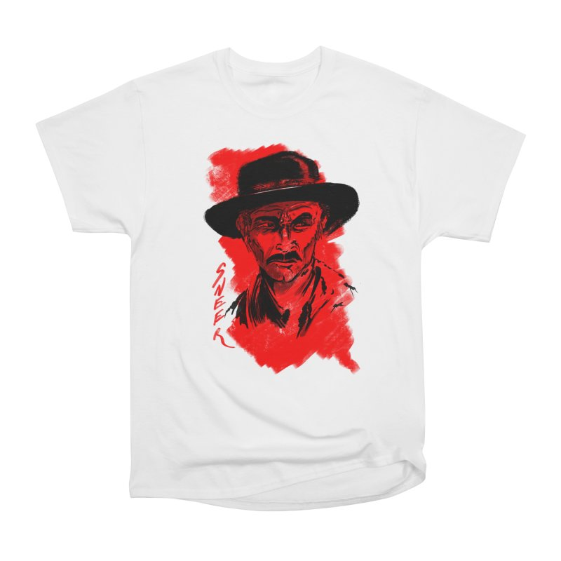 (Whistles In Italian) Men's T-Shirt by octoberbuilt's Artist Shop