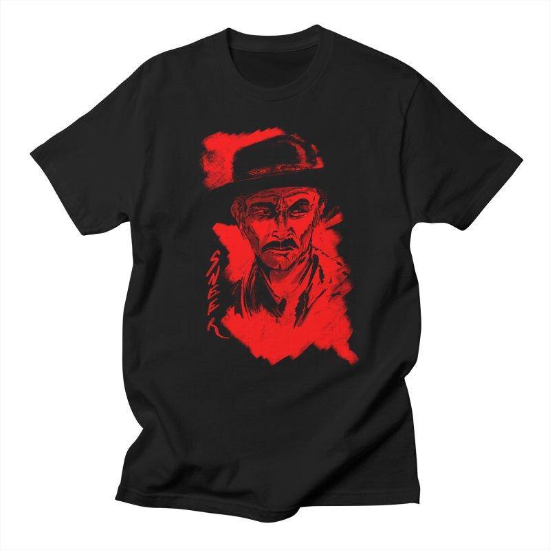 (Whistles In Italian) Men's Regular T-Shirt by octoberbuilt's Artist Shop