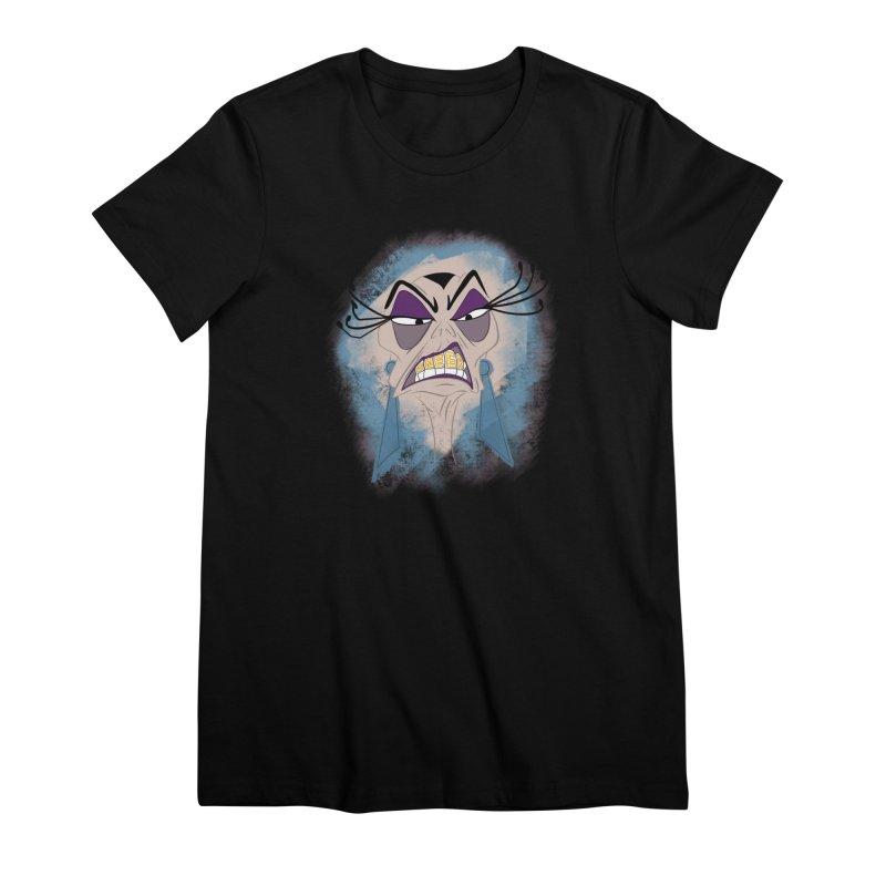 Fool's Gold Women's Premium T-Shirt by octoberbuilt's Artist Shop