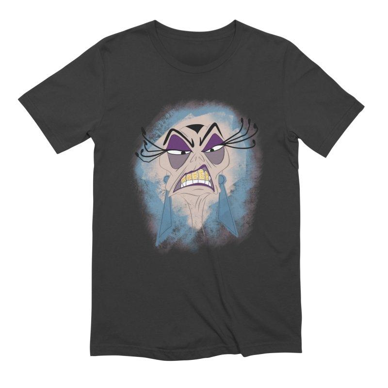Fool's Gold Men's Extra Soft T-Shirt by octoberbuilt's Artist Shop
