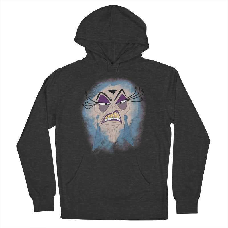 Fool's Gold Men's French Terry Pullover Hoody by octoberbuilt's Artist Shop