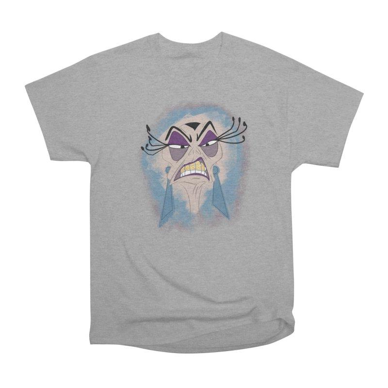 Fool's Gold Women's Heavyweight Unisex T-Shirt by octoberbuilt's Artist Shop
