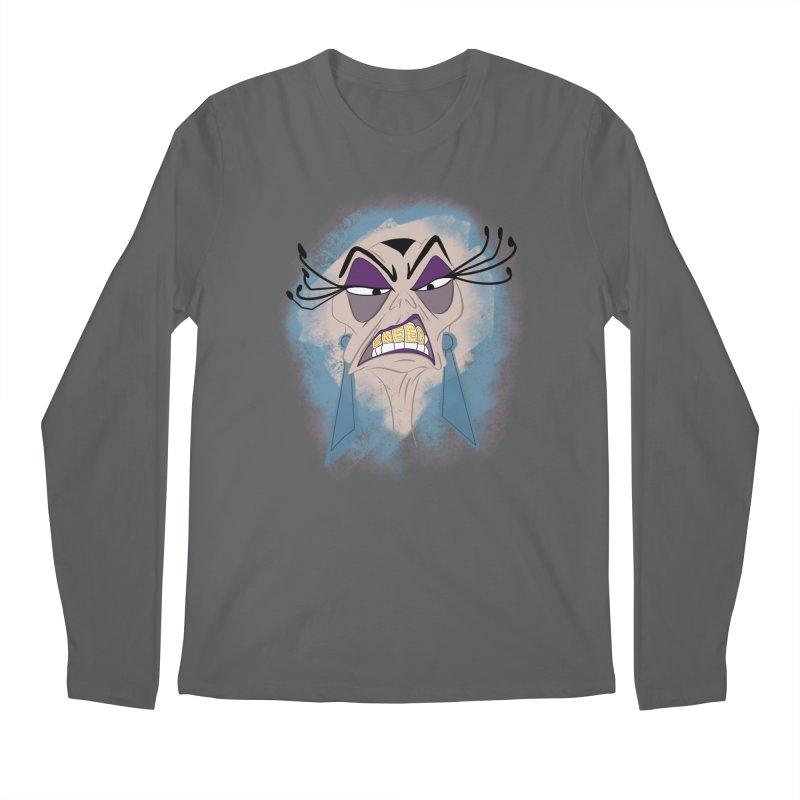 Fool's Gold Men's Longsleeve T-Shirt by octoberbuilt's Artist Shop