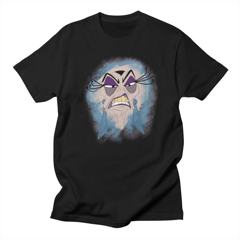 Fool's Gold Men's Regular T-Shirt by octoberbuilt's Artist Shop