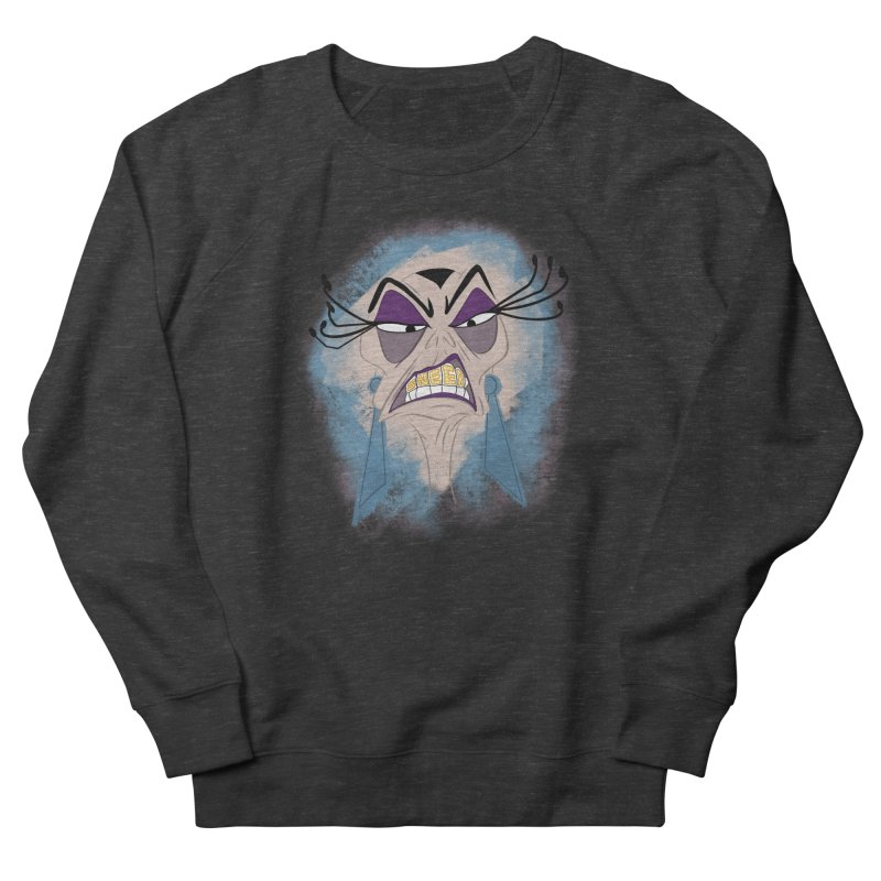 Fool's Gold Women's French Terry Sweatshirt by octoberbuilt's Artist Shop
