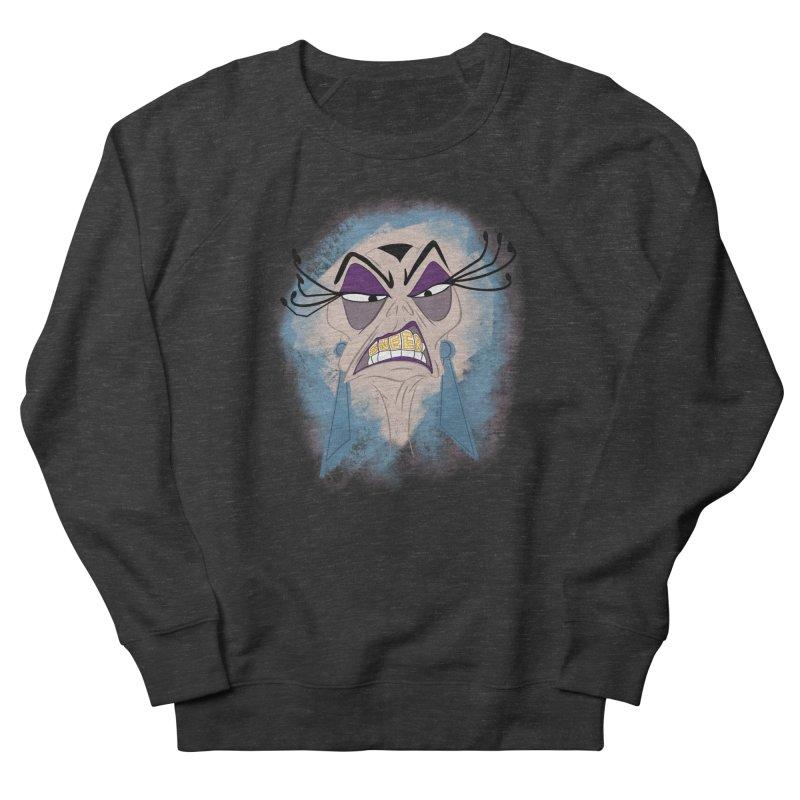 Fool's Gold Men's French Terry Sweatshirt by octoberbuilt's Artist Shop