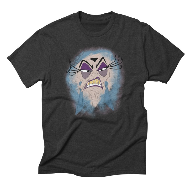 Fool's Gold Men's Triblend T-Shirt by octoberbuilt's Artist Shop