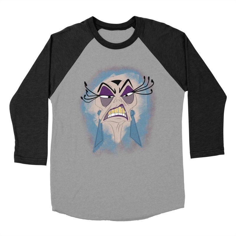 Fool's Gold Women's Baseball Triblend Longsleeve T-Shirt by octoberbuilt's Artist Shop