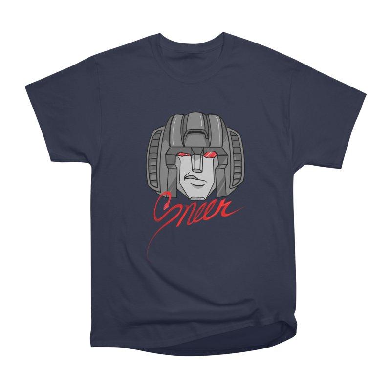 A Snake In The Stars Men's Heavyweight T-Shirt by octoberbuilt's Artist Shop