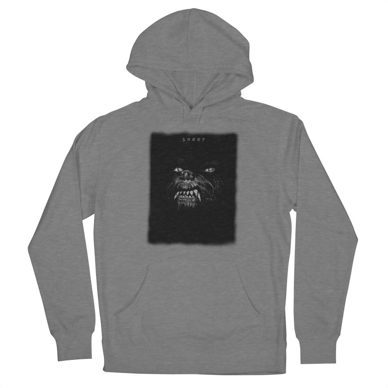 Trust In (The) Nothing Women's Pullover Hoody by octoberbuilt's Artist Shop