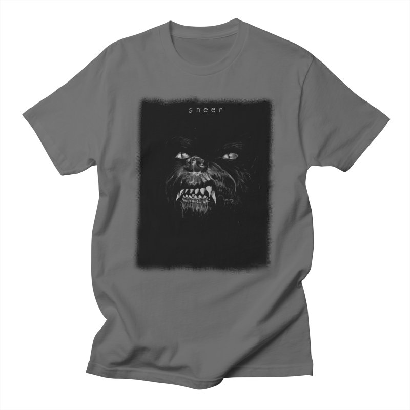 Trust In (The) Nothing Men's Regular T-Shirt by octoberbuilt's Artist Shop