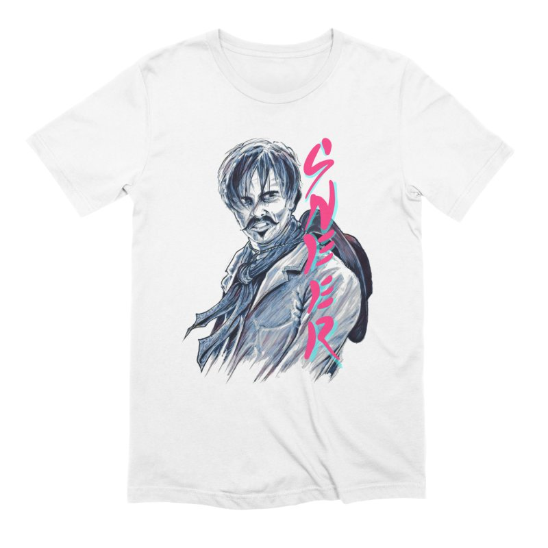 I Want Your Soul Men's Extra Soft T-Shirt by octoberbuilt's Artist Shop