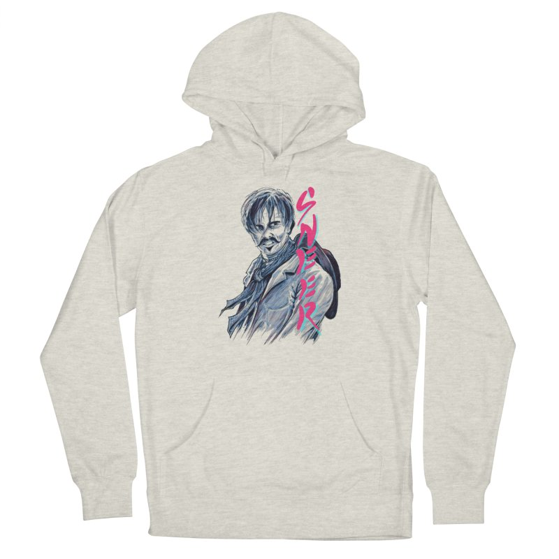 I Want Your Soul Men's Pullover Hoody by octoberbuilt's Artist Shop