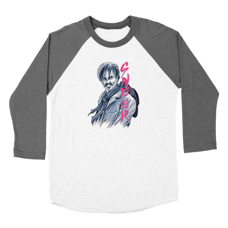 I Want Your Soul Women's Longsleeve T-Shirt by octoberbuilt's Artist Shop