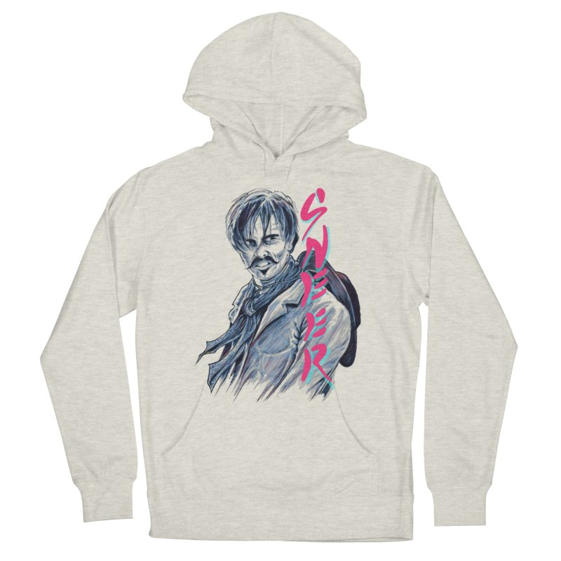 I Want Your Soul Men's French Terry Pullover Hoody by octoberbuilt's Artist Shop